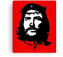 che jesus Canvas Print