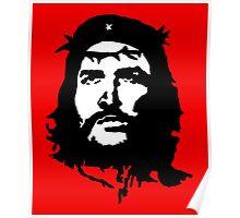 che jesus Poster