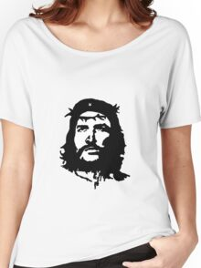 che jesus Women's Relaxed Fit T-Shirt