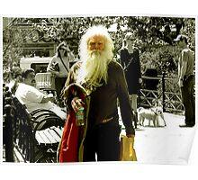 Mr. DKNY Poster