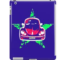 Never Too Old! iPad Case/Skin