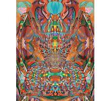 Ouija.  Photographic Print