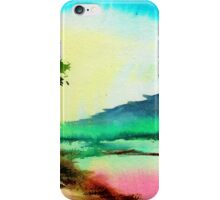 Dreamland iPhone Case/Skin