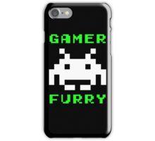 Gamer Furry iPhone Case/Skin