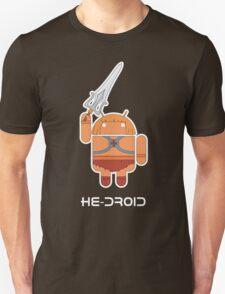He-Droid T-Shirt