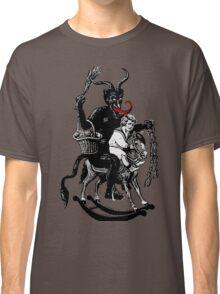 Krampus iv Classic T-Shirt