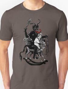Krampus iv T-Shirt