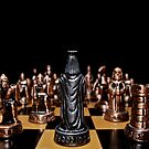 check mate by russtokyo