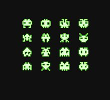 OMG Space Invaders Unisex T-Shirt
