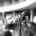 photographer by Loreto Bautista Jr.