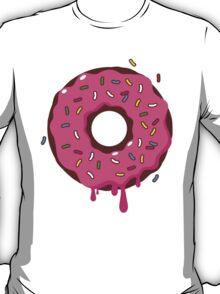 Giant Donut T-Shirt
