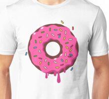 Giant Donut Unisex T-Shirt