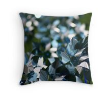 pinwheels for prevention part 2 Throw Pillow