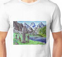 Durin's Stone Unisex T-Shirt