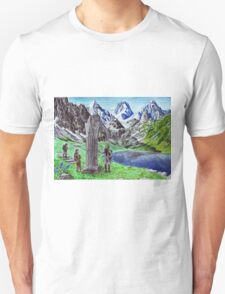 Durin's Stone T-Shirt