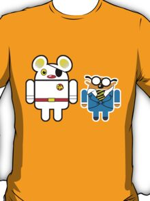 Dangerdroid and Pendroid T-Shirt