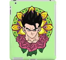 Mystic Gohan 2.0 iPad Case/Skin