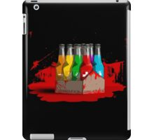 Epic 8 perk pack blood iPad Case/Skin