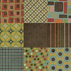 pattern: mix by Sanne Thijs