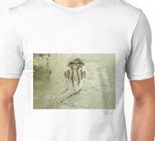 Stealth Croc Unisex T-Shirt