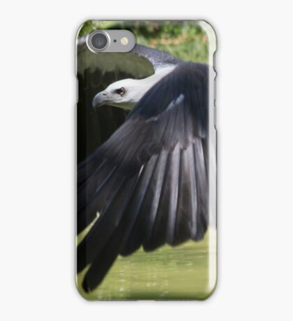 At A Stretch iPhone Case/Skin