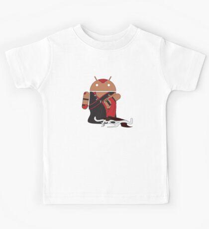 Mola-R.A.M. Kids Tee