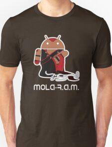 Mola-R.A.M. T-Shirt