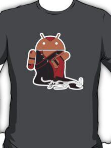 Mola-R.A.M. (no text) T-Shirt