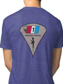 Special Forces T-Shirt Tri-blend T-Shirt