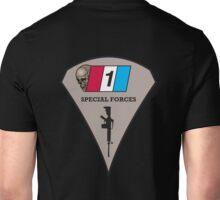 Special Forces T-Shirt Unisex T-Shirt