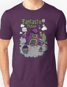 Fantastic Three T-Shirt