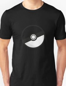 Choose Your Colour Pokeball T-Shirt