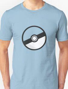 Choose Your Colour Pokeball T-Shirt