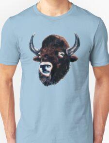 Bison T-Shirt T-Shirt