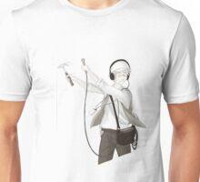 Sound Glass Unisex T-Shirt