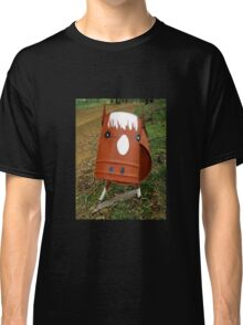Cow of a Mail Box Classic T-Shirt