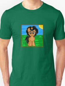 Nupie in 16 bit  T-Shirt