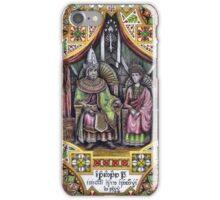 King Atanatar II Alcarin of Gondor iPhone Case/Skin