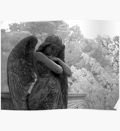 Bellefontaine Angel Poster