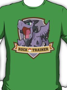 Rock Trainer T-Shirt