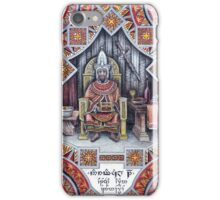 King Narmacil I of Gondor iPhone Case/Skin
