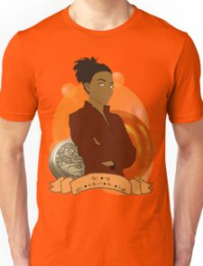 Doctor Who: The girl who walked the Earth - Martha Jones Unisex T-Shirt