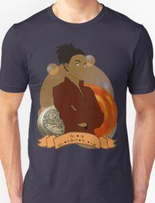Doctor Who: The girl who walked the Earth - Martha Jones T-Shirt