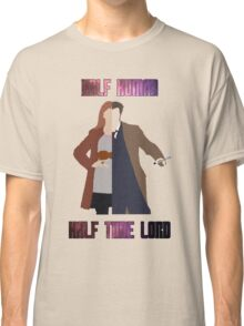 Doctor Donna - Doctor Who Classic T-Shirt