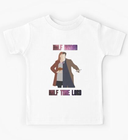 Doctor Donna - Doctor Who Kids Tee
