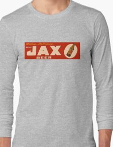 JAX BEER OF NEW ORLEANS Long Sleeve T-Shirt