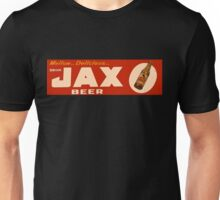 JAX BEER OF NEW ORLEANS Unisex T-Shirt