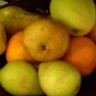 Fruity pear by anaisnais
