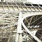 Oh la la...Paris! by lilabraga