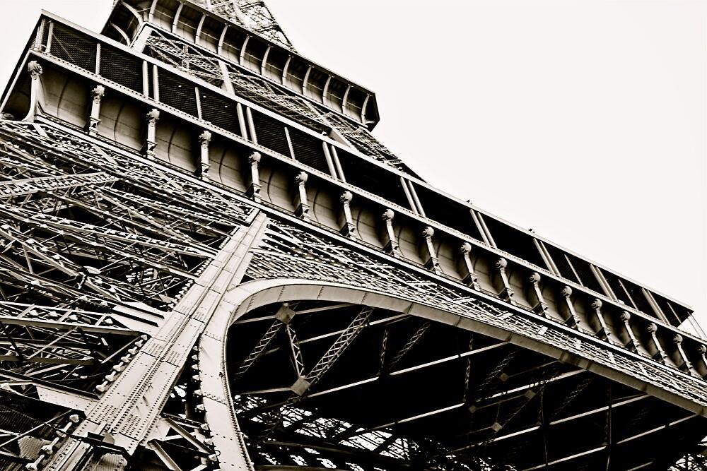 Missing Paris... by lilabraga